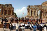 """Turisti stranieri in Sicilia a luglio, Musumeci: sarà richiesta una """"patente di immunità"""""""
