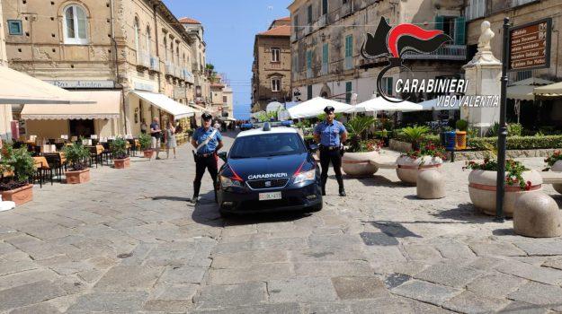 arresto, furto, tropea, Catanzaro, Calabria, Cronaca