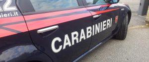 Minaccia l'ex e viene fermato dai carabinieri: 42enne muore per un malore a Spadafora