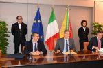 """Consorzi di bonifica, al via la riforma in Sicilia. Musumeci: """"Svolta epocale"""""""