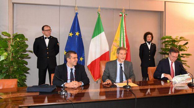 consorzi di bonifica, Dario Cartabellotta, Nello Musumeci, Messina, Sicilia, Politica