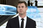 Cinema, intervista a Chris Hemsworth