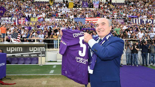 calcio, Rocco Commisso, Sicilia, Sport