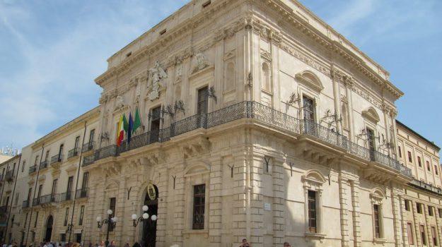 comune siracusa, Francesco Italia, Margherita Rizza, Sicilia, Politica