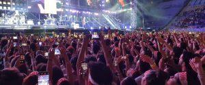 Messina, stop del Comune ai concerti allo stadio San Filippo