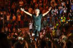 Il concerto di Ligabue a Messina, due ore di pura adrenalina nei volti dei fan - Foto