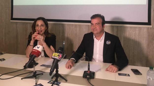 catanzaro, centrodestra, creatività, regionali calabria, sindaco di Cosenza, unità, Mario Occhiuto, Catanzaro, Calabria, Politica