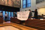 """Catanzaro, il """"voltafaccia"""" di Abramo a Occhiuto: dure accuse in Consiglio Comunale"""