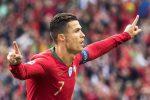 Uragano Ronaldo: tripletta alla Svizzera, Portogallo in finale di Nations League