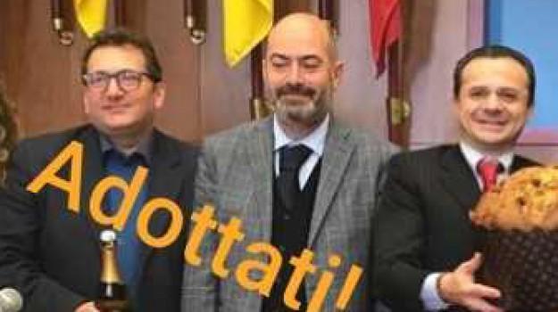 Aula, consiglio comunale, dimissioni, sindaco di messina, Cateno De Luca, Pietro La Tona, Messina, Sicilia, Politica