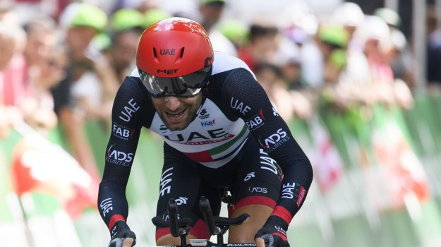 ciclismo, gp lugano, Diego Ulissi, vincenzo nibali, Sicilia, Sport