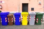 Rifiuti, possibili disservizi a Bucita per i blocchi in discarica