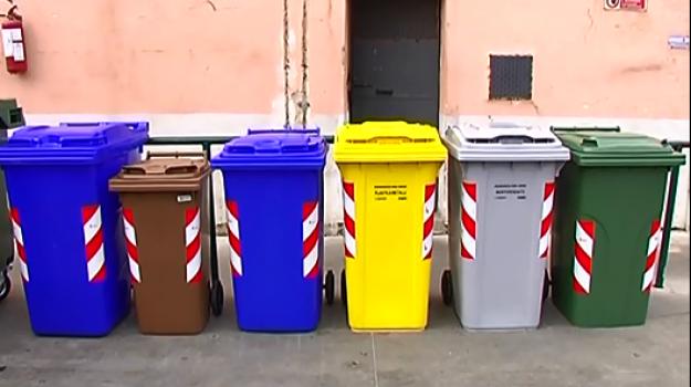rifiuti, Cosenza, Calabria, Cronaca