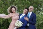 Organizzato da Enzo Miccio, arriva in tv il matrimonio di Eva Grimaldi e Imma Battaglia