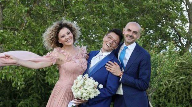 real time, televisione, wedding planner, Enzo Miccio, Eva Grimaldi, Imma Battaglia, Sicilia, Società
