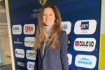 Emanuela, l'ingegnere messinese nella direzione generale del Parma calcio