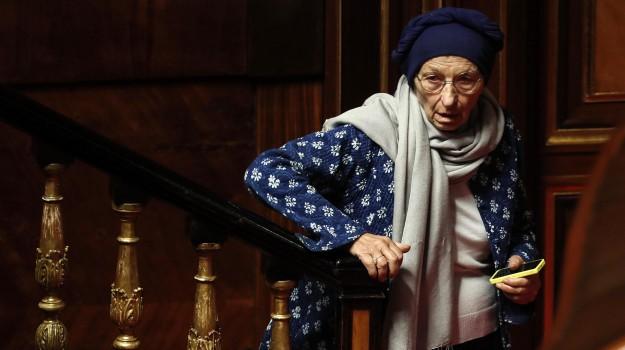 europa, malore bonino, Emma Bonino, Sicilia, Politica