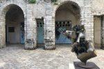 A Erice aprono gli spazi del Centro Majorana: si parte con quattro mostre