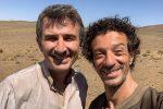 Ficarra e Picone, iniziano le riprese del loro settimo film: i selfie dal set