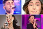 Rosy, Luca, Samantha e Daria: quattro siciliani alla finale di All Together Now