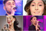 Rosy, Luca, Samantha e Daria: quattro siciliani alla finale di All Together Now