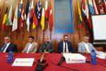 Presentato il nuovo Fc Messina, Arena: ci sarà anche una squadra femminile - Foto