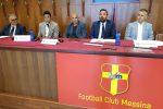"""Fc Messina, arriva la mezzala Pini: """"Entro domenica altri acquisti"""""""
