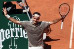 Roland Garros: Federer e Nadal ai quarti, Wawrinka eroico contro Tsitsipas