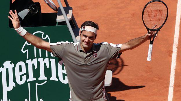 roland garros, tennis, Rafael Nadal, Roger Federer, Stan Wawrinka, Sicilia, Sport