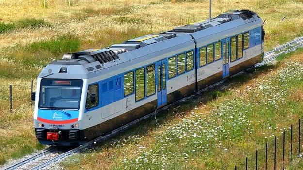amministratore unico, ferrovie calabria, Aristide Vercillo Martino, Sicilia, Economia