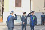 Cambio al comando provinciale della Guardia di finanza a Messina, le foto della cerimonia