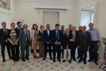 Credito, sostegno alle piccole e medie imprese: accordo tra Fidimed e FidiSicilia