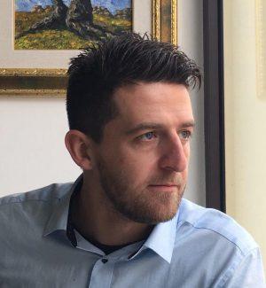 Il sindaco di Corigliano Rossano, Flavio Stasi