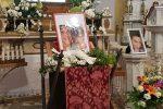 Fratellini morti in un rogo a Messina, la commemorazione ad un anno dalla tragedia - Foto