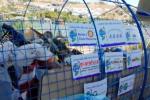 Interventi di pulizia sul Lago di Ganzirri, trovato anche amianto