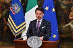 """Open Arms, Conte a Salvini: """"Da te sleale collaborazione che non posso accettare"""""""