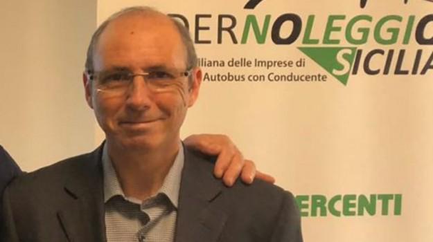 confesercenti, Giuseppe Contrafatto, Sicilia, Politica