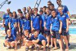 Nuoto, brillante risultato per gli atleti della Us Acli Arvalia di Lamezia ai campionati regionali