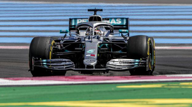 formula 1, gp francia, mercedes, Lewis Hamilton, Sicilia, Sport