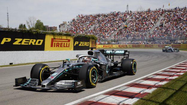 ferrari, formula 1, gran premio canada, Charles Leclerc, Lewis Hamilton, Sebastian Vettel, Sicilia, Sport