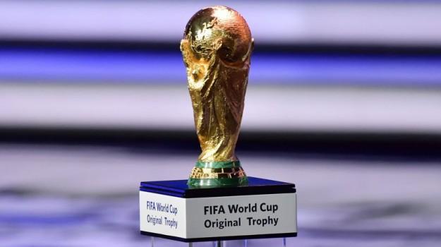calcio, fifa, mondiali 2034, Sicilia, Sport