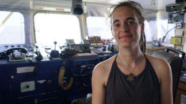 migranti, sea watch, Carola Rackete, Sicilia, Mondo