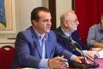 """Ex Province, continua la protesta di De Luca: """"Nessun pericolo per gli stipendi dei dipendenti"""""""