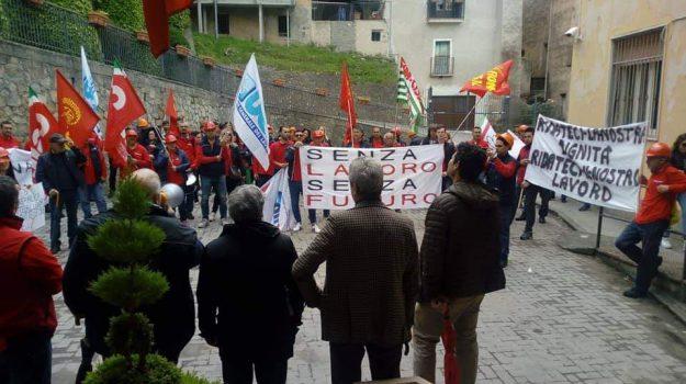 depuratore fuscaldo, italbacolor, Cosenza, Calabria, Cronaca