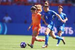 Mondiali donne, l'Olanda vince 2-0 ed elimina l'Italia del ct Bertolini