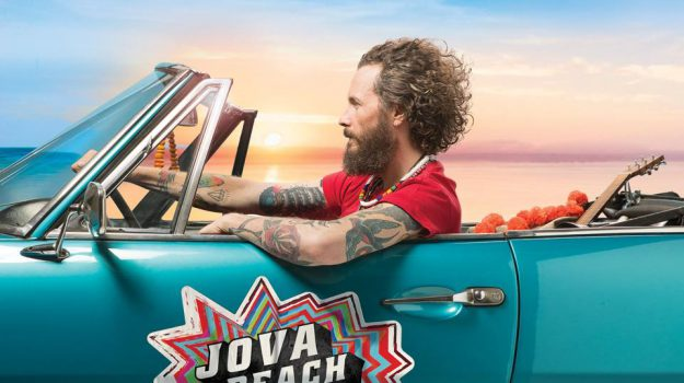 Jova Beach Party, roccella jonica, Giuseppe d'Ippolito, Reggio, Calabria, Politica