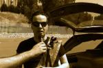 """Klaus Davi gira uno spot """"shock"""" per denunciare la malasanità in Calabria"""