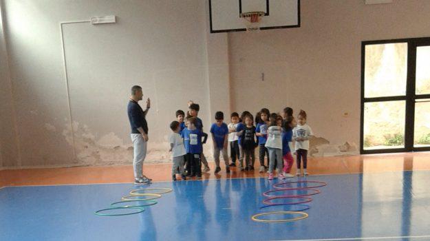 lamezia terme, Muovi@moci, scuola Perri-Pitagora, Catanzaro, Calabria, Sport