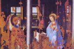 L'Annunciazione di Antonello da Messina