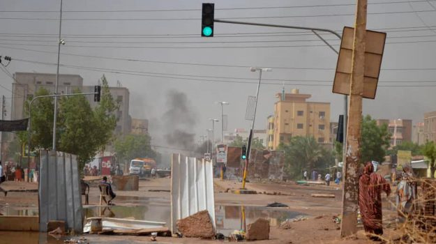 bbc, cadaveri nel Nilo, manifestanti democratici, sudan, vittime della repressione, Abdel Fattah al-Burhan, Sicilia, Mondo